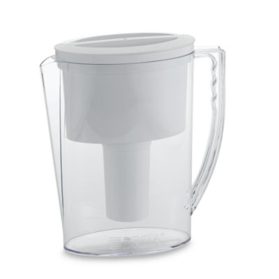 Brita® Water Filtration Slim Pitcher