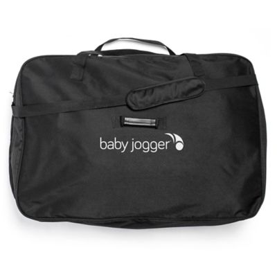 Carry Bag in Black