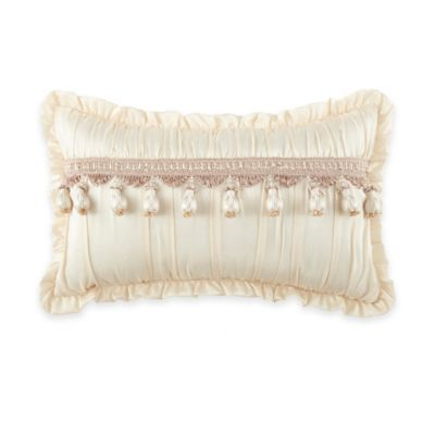 Castlequin Oblong Throw Pillow
