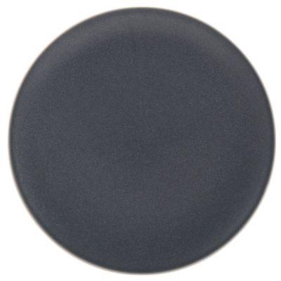 Artisanal Kitchen Supply™ Edge Dinner Plate in Grey