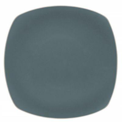 Artisanal Kitchen Supply™ Edge Square Serving Platter in Celadon