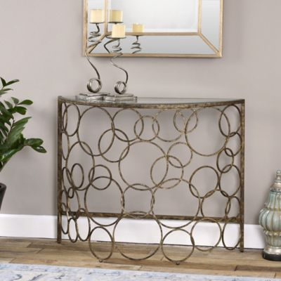 Uttermost Jabari Console Table