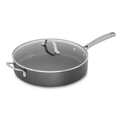Calphalon® Classic Nonstick 5 qt. Covered Sauté Pan
