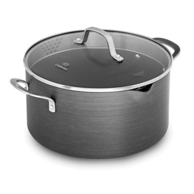Calphalon® Classic Nonstick 7 qt. Covered Dutch Oven
