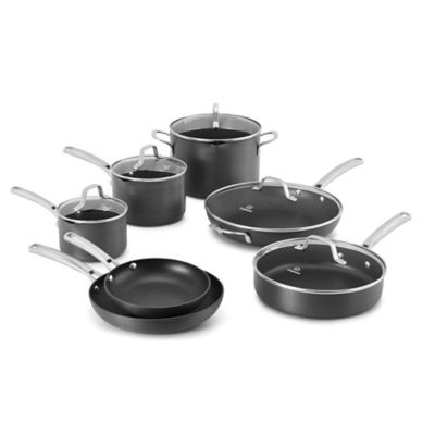 Calphalon® Classic™ Nonstick 12-Piece Cookware Set