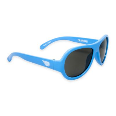Babiators® Junior Original Sunglasses in Beach Baby Blue