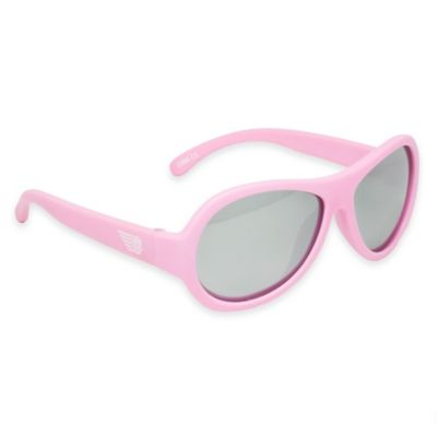 Babiators® Junior Polarized Sunglasses in Princess Pink