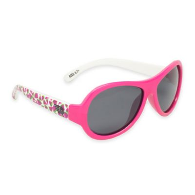 Babiators® Junior Polarized Sunglasses in Wild Watermelon