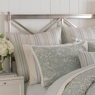 Nautica® Lambert's Cove Standard Pillow Sham