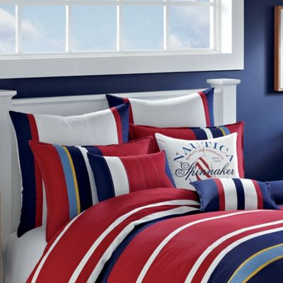 Nautica® Brant Point European Pillow Sham