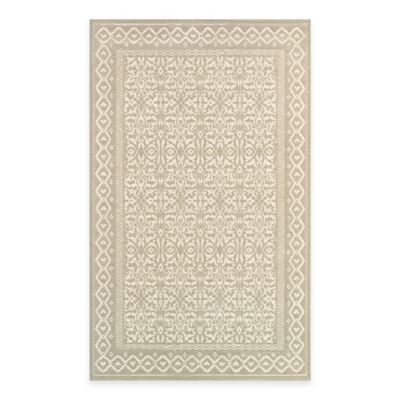 Couristan® Marina Ibiza 9-Foot 2-Inch x 12-Foot 9-Inch Area Rug in Tan