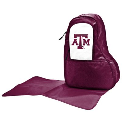 Texas A&M University Sling Diaper Bag