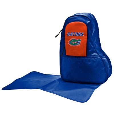 University of Florida Sling Diaper Bag