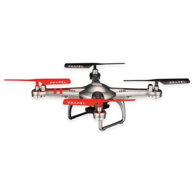 Cloud Rider Drone with Streaming Video