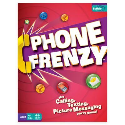 Phone Frenzy™ Board Game