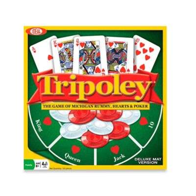 Tripoley Deluxe Mat Version