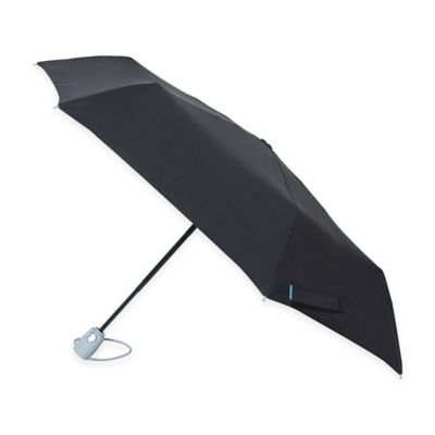 Blue Rain Umbrella