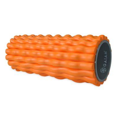 Gaiam® Restore Deep Tissue Roller in Orange