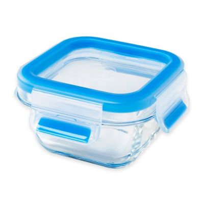 Zyliss® Fresh 7.4 oz. Glass Food Container