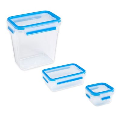 Microwave Safe Food Container