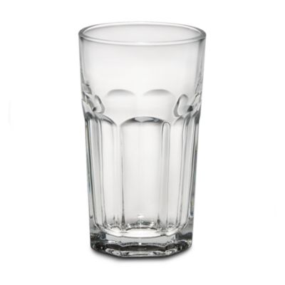Gibraltar 7-Ounce Juice Glass
