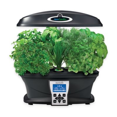 Miracle-Gro® AeroGarden® ULTRA with Gourmet Herb Seed Kit