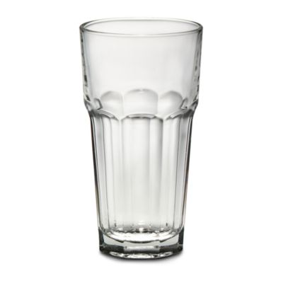 Gibraltar 16-Ounce Cooler Glass