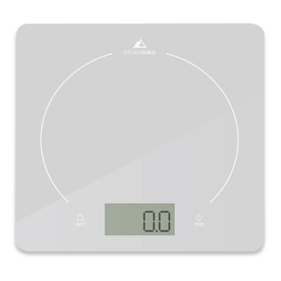 Kitchen Gurus Designer Food Scale
