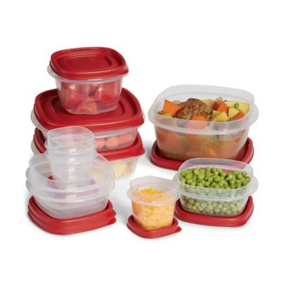 Rubbermaid® Easy Find