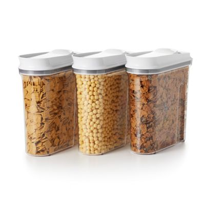 Good Grips® Pop Cereal Dispensers