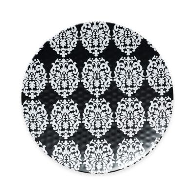 Q Squared Victorian Large Serving Platter