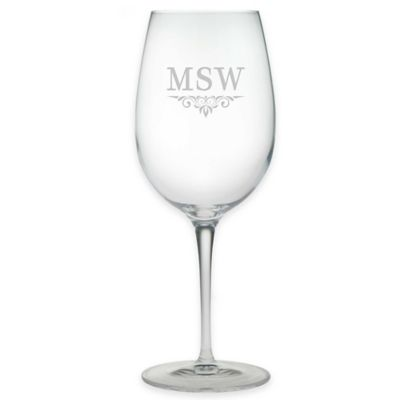 Victoria Wine Glasses