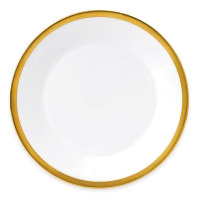 Wedgwood® Jasper Conran Gold Dinner Plate