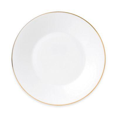 Wedgwood® Jasper Conran Gold Salad Plate