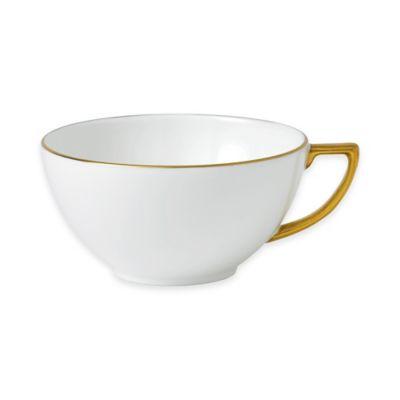 Wedgwood® Jasper Conran Gold Teacup