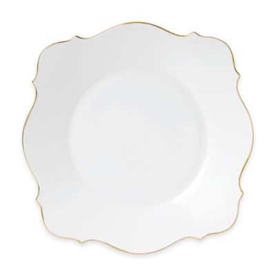 Wedgwood® Jasper Conran Gold Baroque Charger Plate