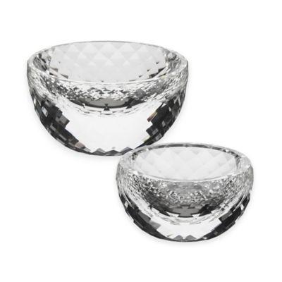 Oleg Cassini 7-Inch Cherish Bowl