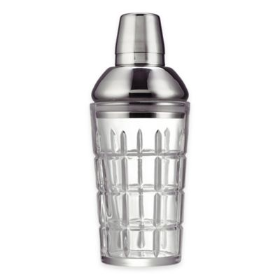 Artland® Newport Cocktail Shaker