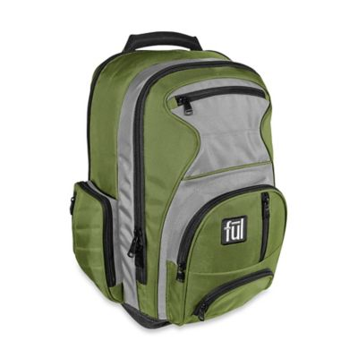 ful® Free Fallin Backpack in Green