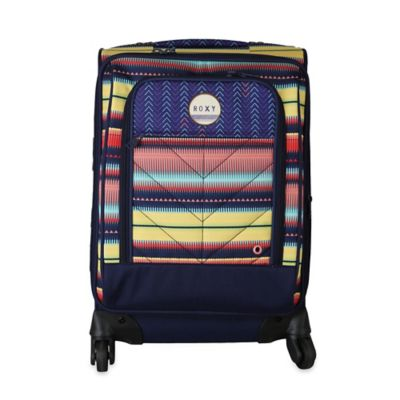 Roxy® Out of Towner 20-Inch 4-Wheel Carry On Spinner Suitcase