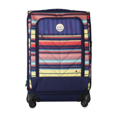 Roxy® Out of Towner 24-Inch 4-Wheel Upright Spinner Suitcase
