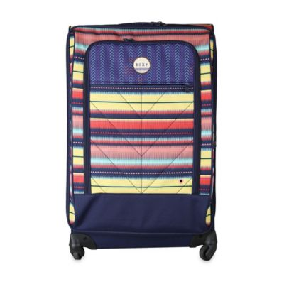 Roxy® Out of Towner 28-Inch 4-Wheel Upright Spinner Suitcase