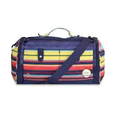 Roxy® Out of Towner Duffle Bag