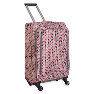 Jenni Chan Tiles 24-Inch Expandable Upright Spinner