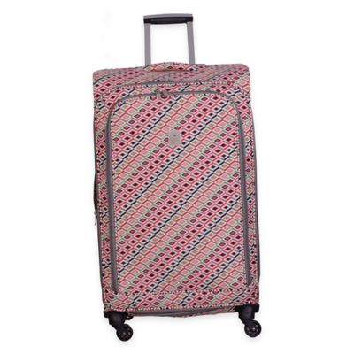 Jenni Chan Tiles 28-Inch Expandable Upright Spinner