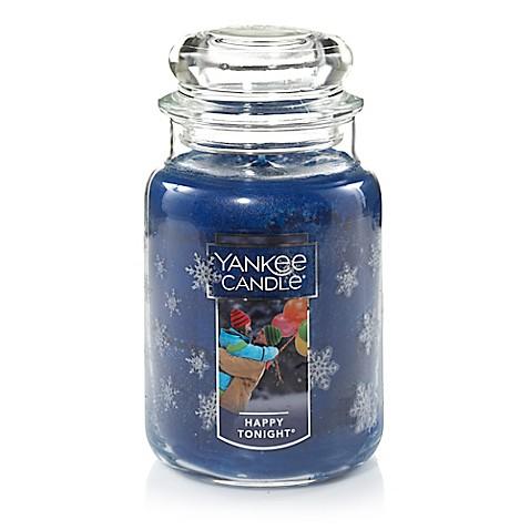 Yankee Candle 174 Winter Wonderland 169 Happy Tonight 169 Candles