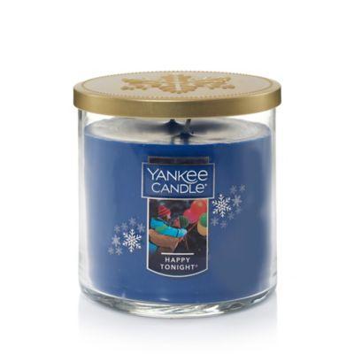 Yankee Candle® Winter Wonderland© Happy Tonight© Medium Jar Candle