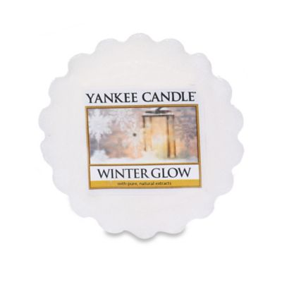 Yankee Candle® Winter Glow Tarts® Wax Melts