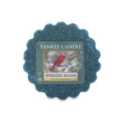 Yankee Candle® Sparkling Balsam Tarts® Wax Melts