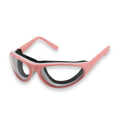 Onion Goggles in Pink